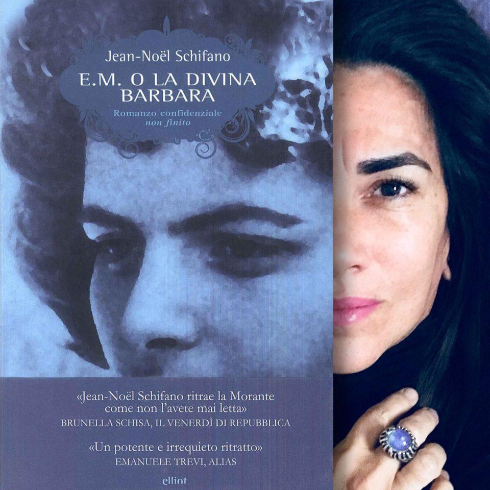 E. M. o La divina Barbara. Romanzo confidenziale non finito