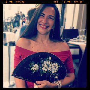 Segmenti intervista Daniela Carelli
