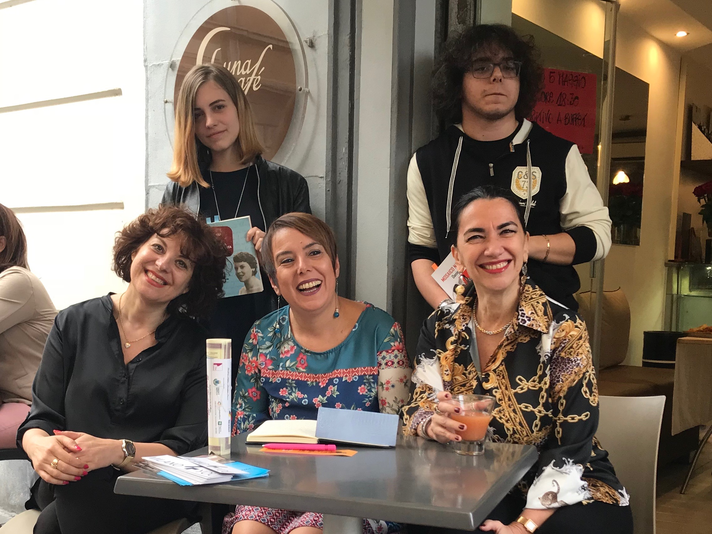 Book Festival Bar Monza