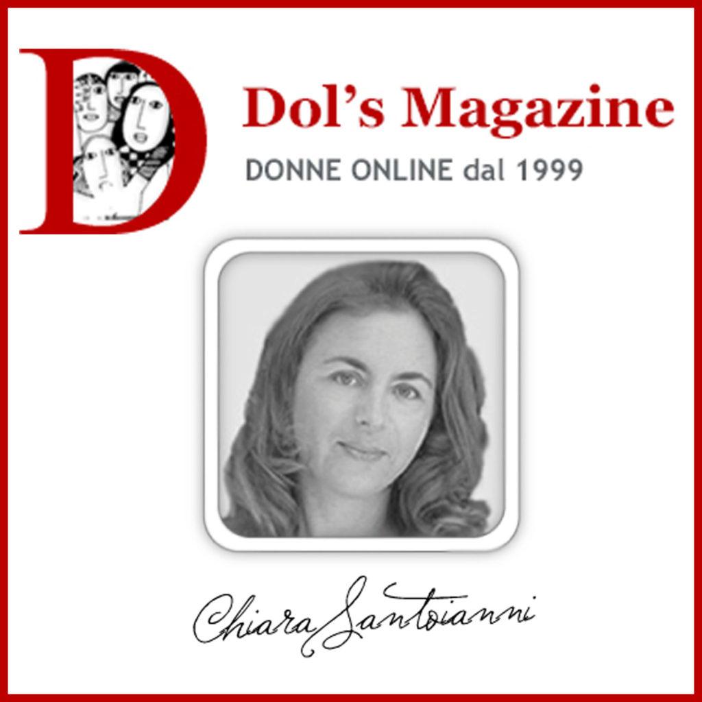 Intervista Dol's Magazine