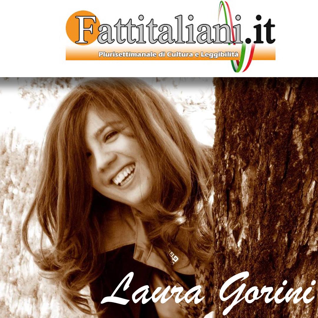 FattItaliani intervista Daniela Carelli