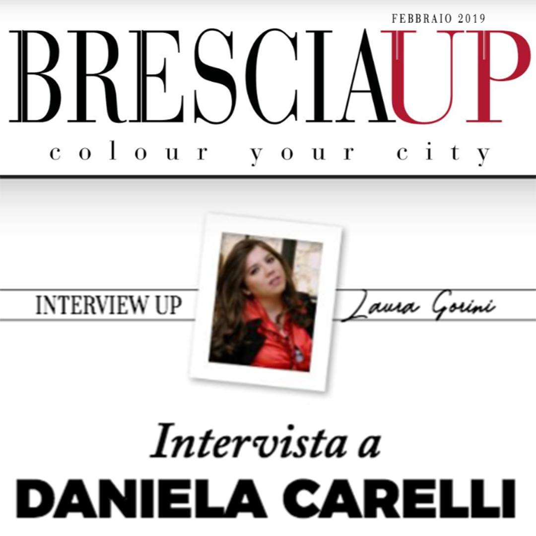 Intervista BresciaUP