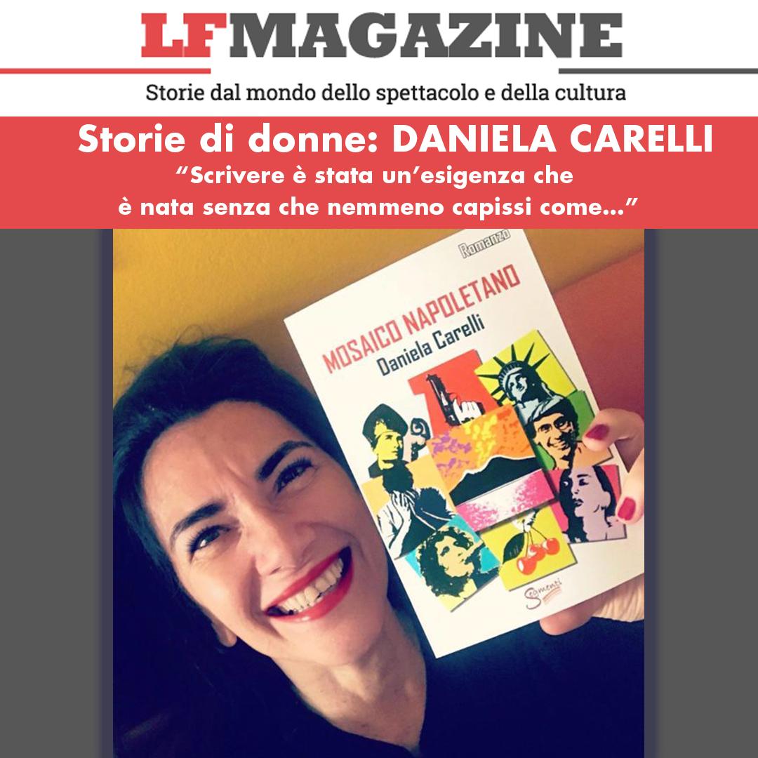 Intervista LF Magazine