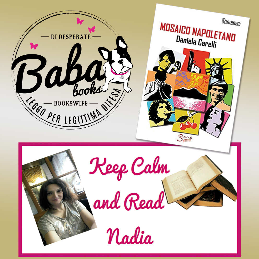 Recensione Baba Desperate Bookswife