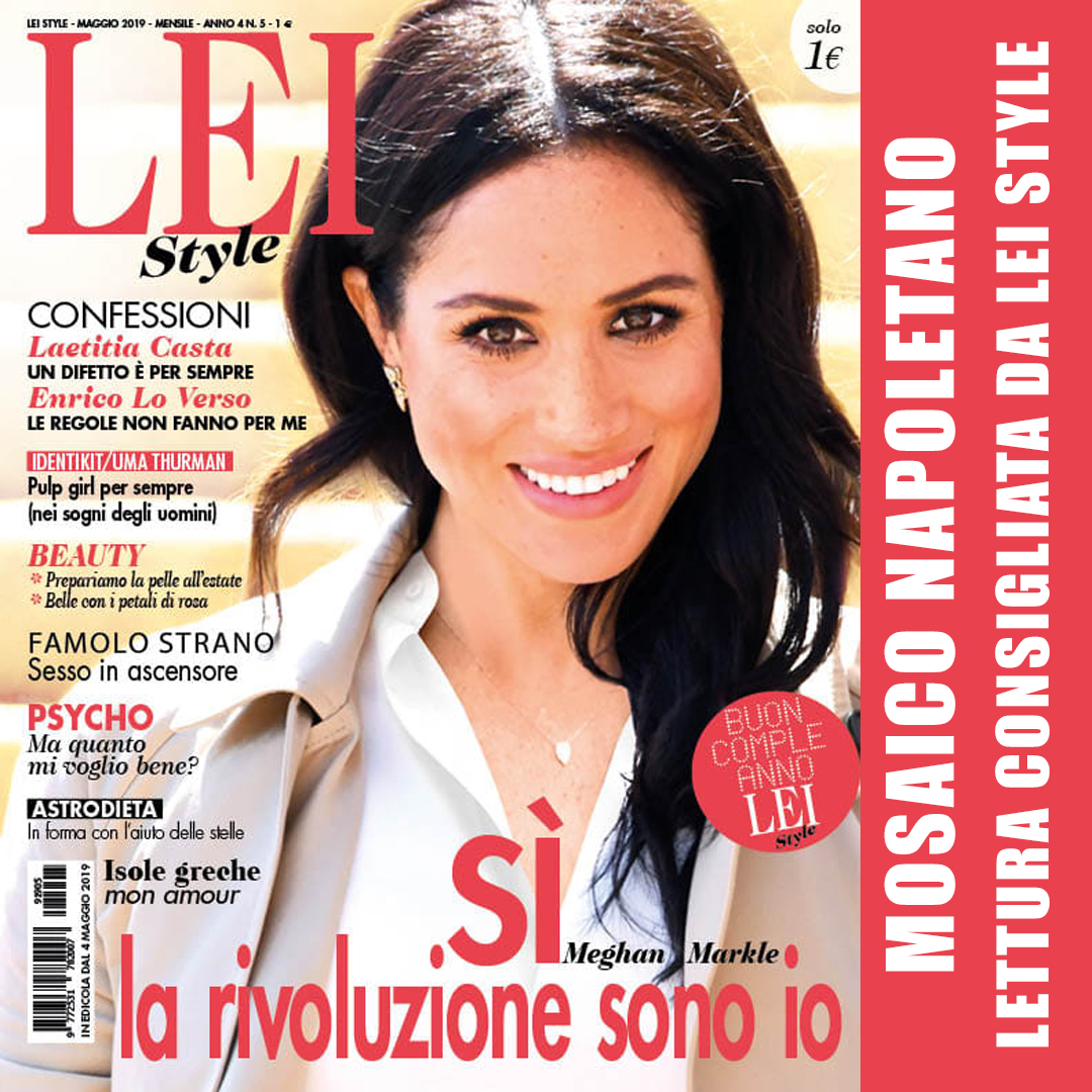 Recensione Lei Style