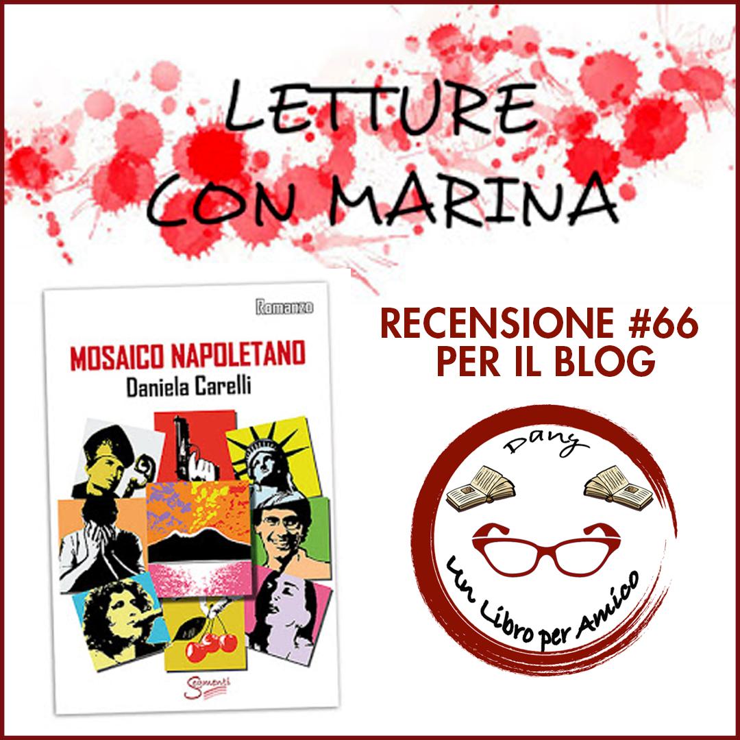 Recensione Letture con Marina