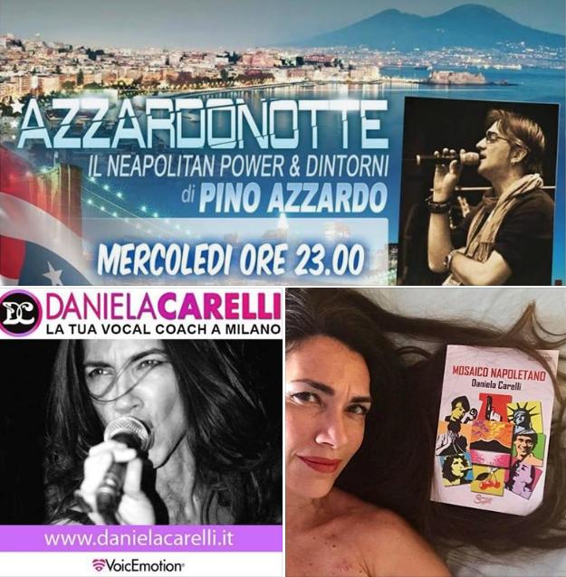 AzzardoNotte il Neapolitan Power & Dintorni